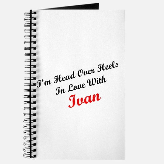 In Love with Ivan Journal
