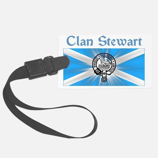 stewart-shirt-001a1a Luggage Tag