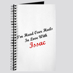 In Love with Issac Journal