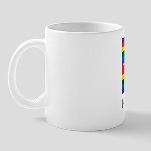 Rainbow Minneapolis Mug