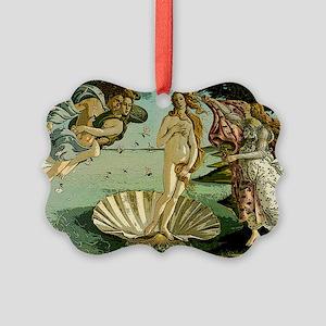 Botticelli Birth of Venus.posteri Picture Ornament