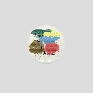 TGIFcolor Mini Button