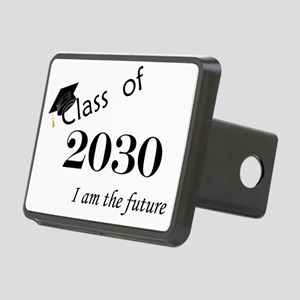 classof2030 Rectangular Hitch Cover