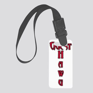 Quest Hawg Small Luggage Tag