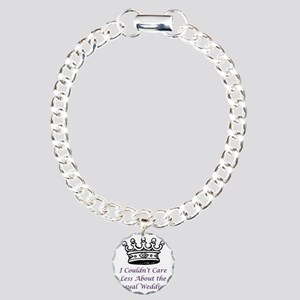 icouldntcarelessaboutthe Charm Bracelet, One Charm