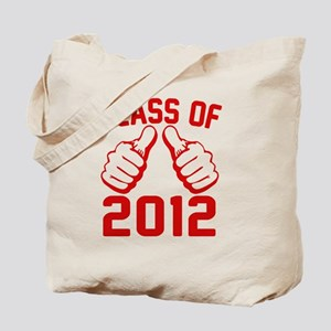 thisguy-2012-red Tote Bag