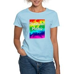 Radical Pinko Pink T-Shirt