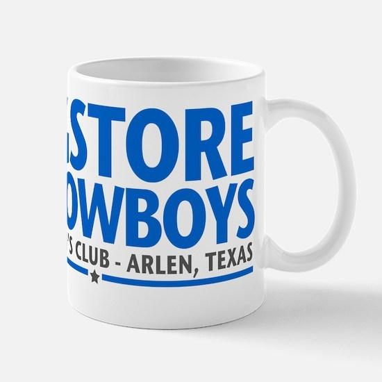 Jugstore Cowboys Mug
