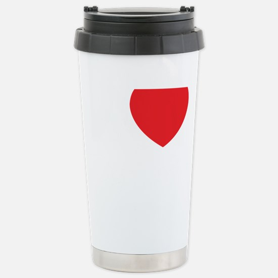 Iloveparis2 Stainless Steel Travel Mug