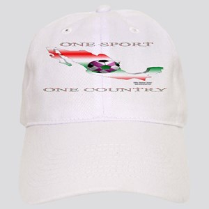 1 Sport 1 Country Cap
