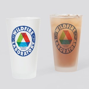 WildfireLab Drinking Glass