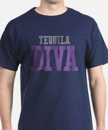 Tequila DIVA T-Shirt