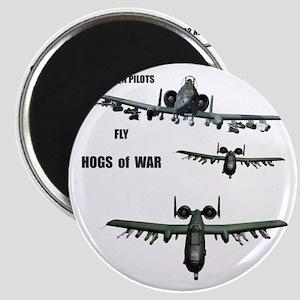 TeeShirt HOGS O WAR 01 copy Magnet