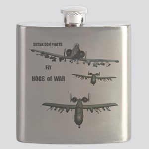 TeeShirt HOGS O WAR 01 copy Flask