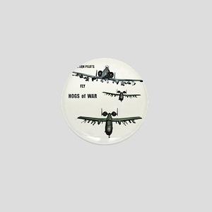 TeeShirt HOGS O WAR 01 copy Mini Button