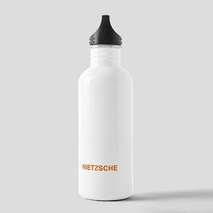 NIETZSCHE_20a Stainless Water Bottle 1.0L