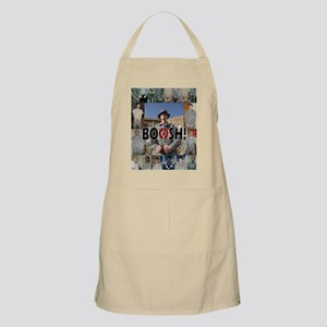 Boosh!2 Apron
