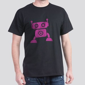 robots19 Dark T-Shirt