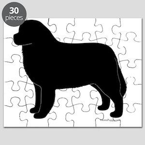BernerSilhouette Puzzle