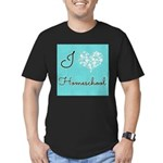 I love homeschool T-Shirt