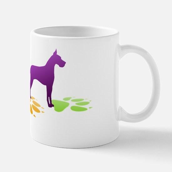paws3 Mug