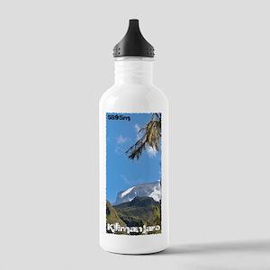 KiboBottleSmall Stainless Water Bottle 1.0L