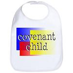 covenant child Bib