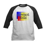 covenant child Kids Baseball Jersey