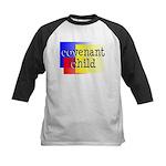 covenant child Kids Baseball Jersey