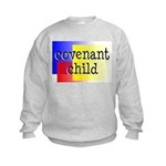 covenant child Kids Sweatshirt
