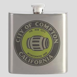 comptonseal Flask