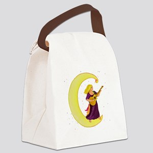 MLGCtrans Canvas Lunch Bag