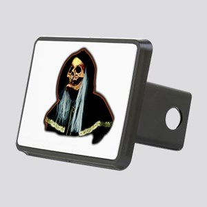 Death Recyle Front Rectangular Hitch Cover
