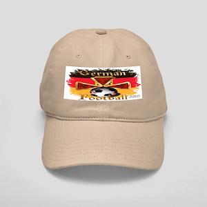German Football Spice Cap