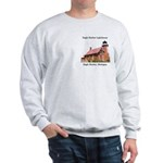Eagle Harbor Lighthouse Sweatshirt