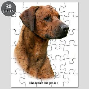 Rhodesian Ridgeback 9Y338D-044 Puzzle