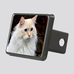Ragdoll Cat 9Y448D-019 Rectangular Hitch Cover