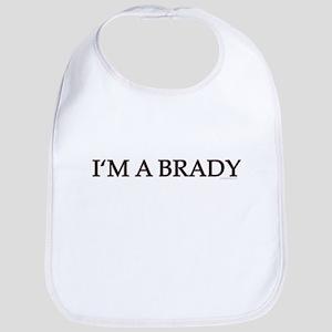 DOOL - I'm A Brady Bib