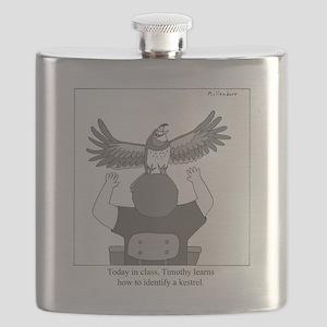 Kestrel Flask