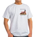 Eagle Harbor Lighthouse T-Shirt
