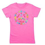 Colorado Girl's Dark T-Shirt
