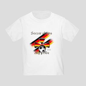 German Pride2 Toddler T-Shirt