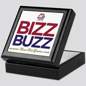 bizz_buzz_tshirts Keepsake Box