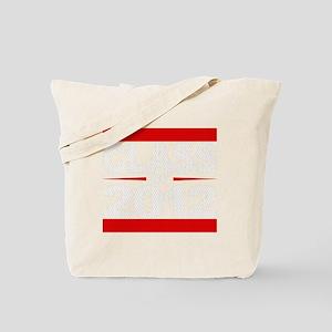 RUNDMC-2012-drks Tote Bag