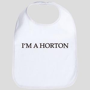 DOOL - I'm A Horton Bib