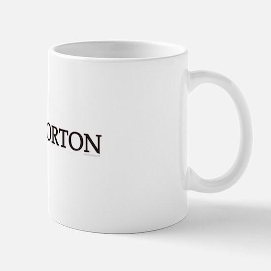 DOOL - I'm A Horton Mug