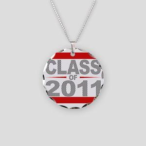RUNDMC-2011-lts Necklace Circle Charm