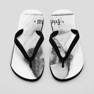 FriendBill Flip Flops