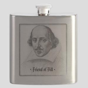 FriendBill Flask