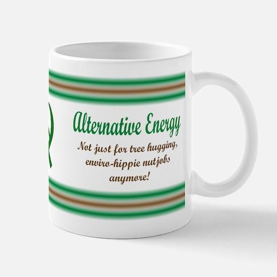 Alt Energy Mug